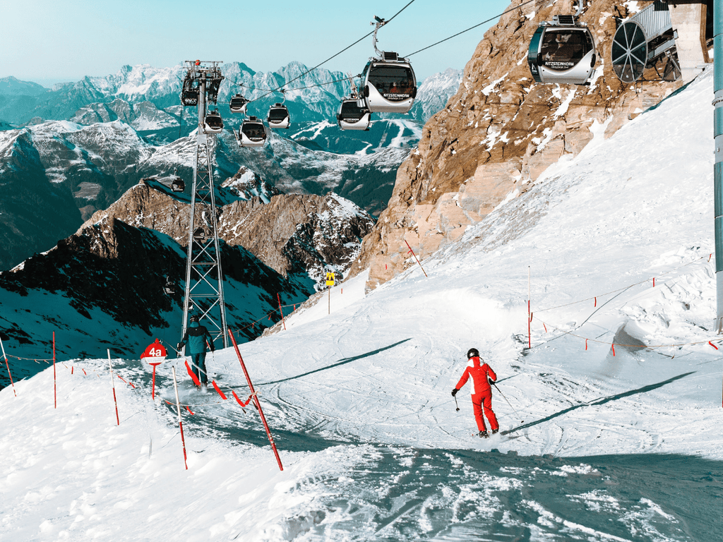 4 Common Ski Season Problems, and Solutions