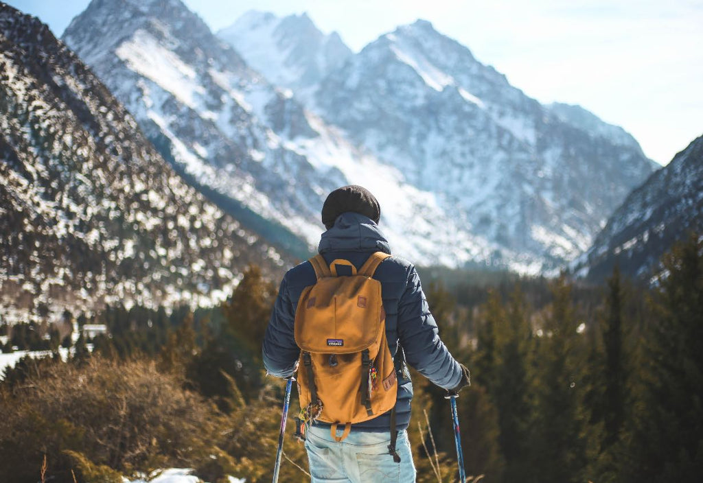 5 Outdoor Adventure Essentials You Need This Spring