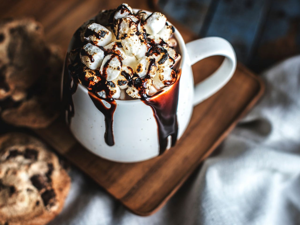 The Perfect Winter Drink: Boozy Hot Chocolate