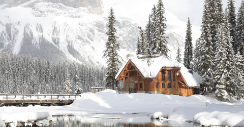 emerald lake lodge ski