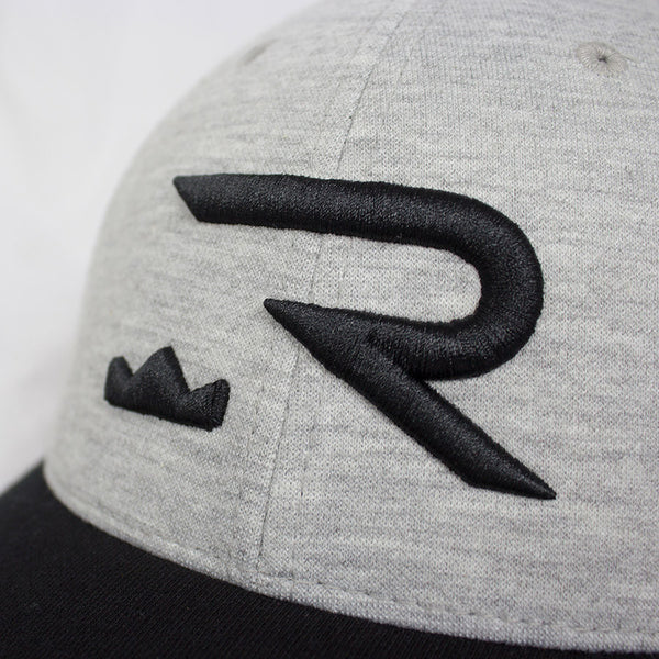 Jersey Grey Two-Tone