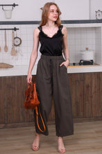 Load image into Gallery viewer, Simple Sophistication Wide Leg Pants