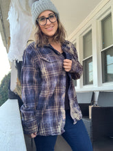 Load image into Gallery viewer, Vintage flannels