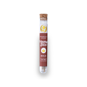 Hemp Stix Single