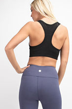 Load image into Gallery viewer, My Everyday Racerback Bralette