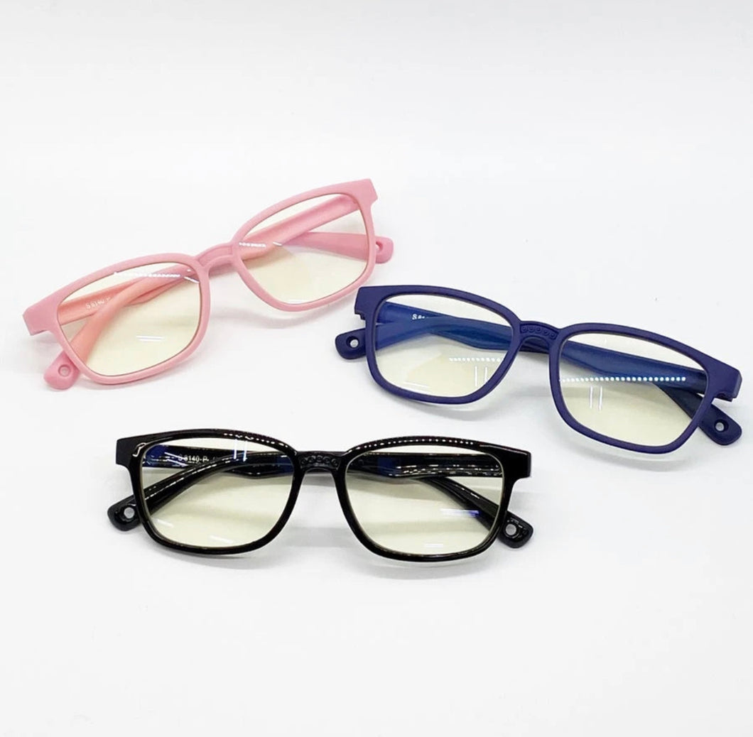 Kids blue light blockers