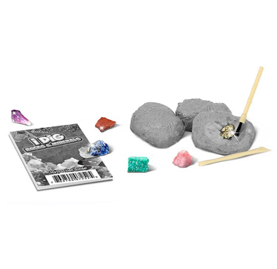 I-Dig Rocks & Minerals Activity Kit