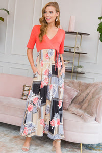 Maxi-mize Your Fun Dress