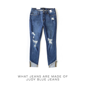 What Dreams Are Made of Judy Blue Jeans