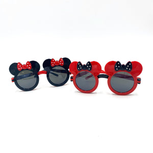 Mouse Deluxe blue blockers