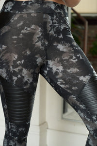The Moto Edge Leggings