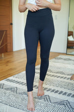 Load image into Gallery viewer, The Little Black Leggings