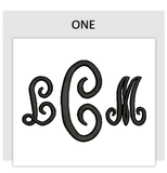 Font ONE