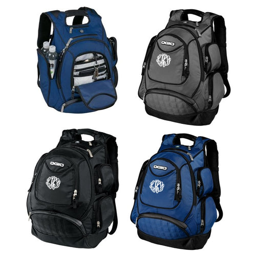 Personalized Metro Pack