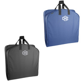 Personalized Garment Bag with Handles 52""