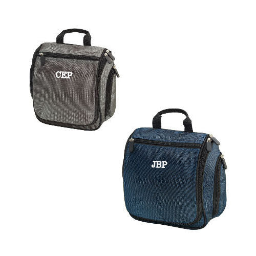 Monogram Accessories Travel Bag-3 Colors