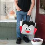 Personalized Character Totes Count Vlad
