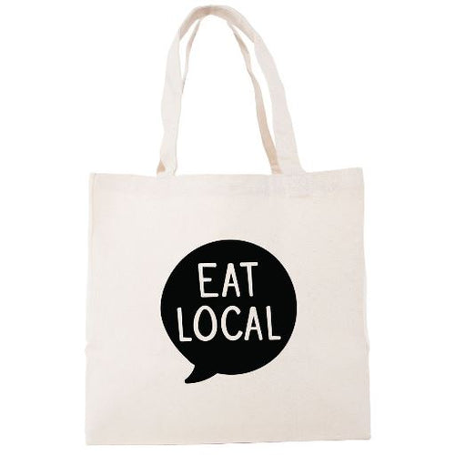 Market Bag Eat Local