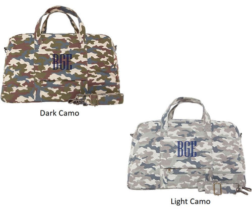 Expedition Weekender All Camo-Choose Color