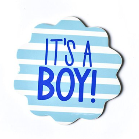 Its a Boy Attachment