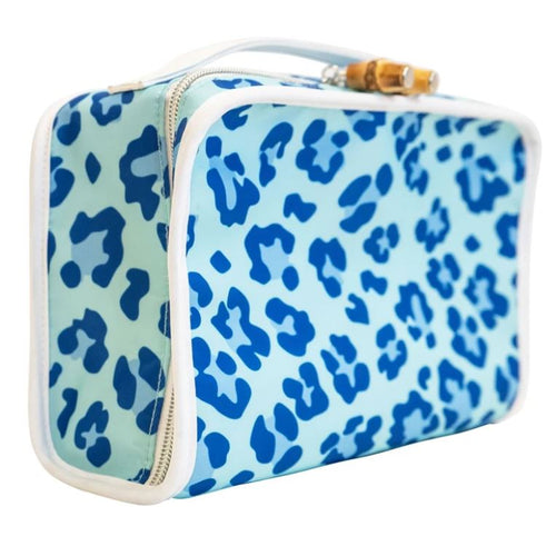 JET SETTER LIGHTWEIGHT COSMETIC CASE