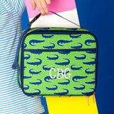 Boys Lunchbox Choose Pattern Later Gator