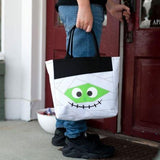 Personalized Character Totes Marvin the Mummy