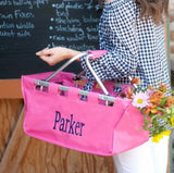Lifestyle Market Tote Choose Color