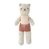 Grenadine the Tweedy Bear Mini Doll Full Image