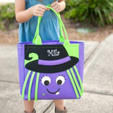 Personalized Character Totes Wanda the Witch