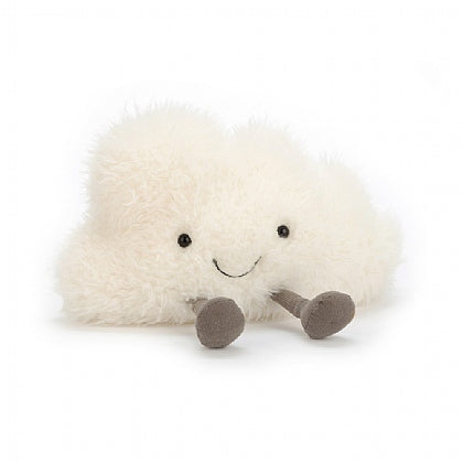 Amuseable Cloud Stuffed Toy