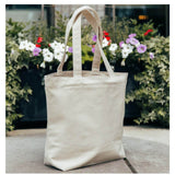 Lifestyle Effortless Tote Natural