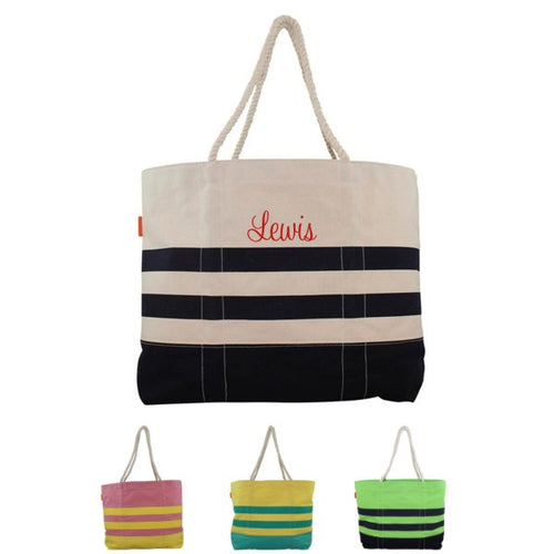maritime tote choose colors