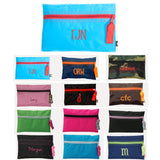 Personalized Cosmetic Pouch - Choose Style