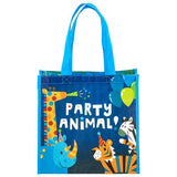 Recycled Gift Bag - Party Animal