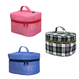 Personalized Cosmetic Case Train