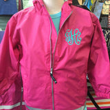 Childrens New Englander Rain Jacket