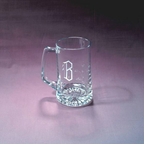 25 oz. Beer Mug Set of 4