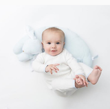 Personalized Baby Curved Pillow