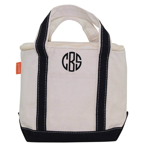 Small Lunch Tote Cooler Choose Color