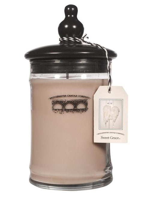 Personalized Candle Sweet Grace 2 Sizes