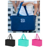 Ultimate Tote Solid Pattern Choose Your Color