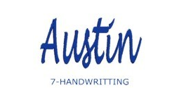 7-Handwriting