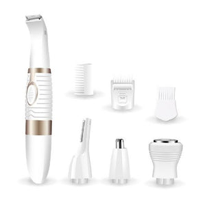 4 in 1 Grooming kit - SWANBOUTIQ