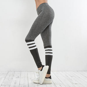 Activewear Sporty Leggings - SWANBOUTIQ