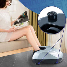 Load image into Gallery viewer, Belmint Shiatsu Foot Massager with Heat - SWANBOUTIQ