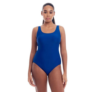 Cover Girl Women's Classic One-Piece Swimsuit - SWANBOUTIQ