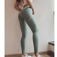 Load image into Gallery viewer, Fitness Yoga  Pants - SWANBOUTIQ