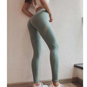 Fitness Yoga  Pants - SWANBOUTIQ