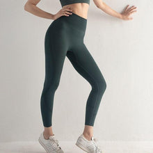 Load image into Gallery viewer, High Waist Yoga Pants - SWANBOUTIQ